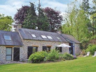 3 bedroom Villa in Pont-Aven, Brittany, France : ref 5522022