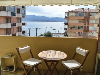 1 bedroom Apartment in Ajaccio, Corsica, France : ref 5549298