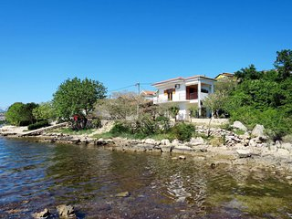2 bedroom Villa in Basic, Zadarska Zupanija, Croatia : ref 5641181