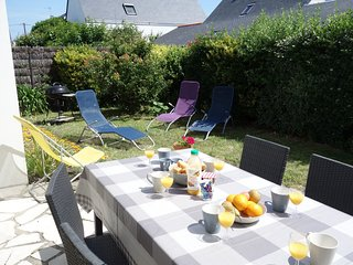 3 bedroom Villa in Quiberon, Brittany, France : ref 5560251