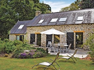 3 bedroom Villa in Pont-Aven, Brittany, France : ref 5522022