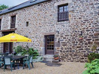 3 bedroom Villa in Lanvallay, Brittany, France : ref 5565447
