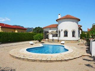 2 bedroom Villa in Miami Platja, Catalonia, Spain - 5437631