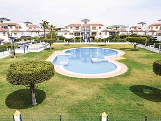 2 bedroom Apartment in Vera Playa, Andalusia, Spain : ref 5673315
