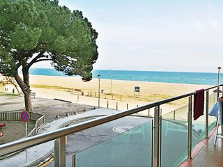 2 bedroom Apartment in Sant Genís de Palafolls, Catalonia, Spain : ref 5647651