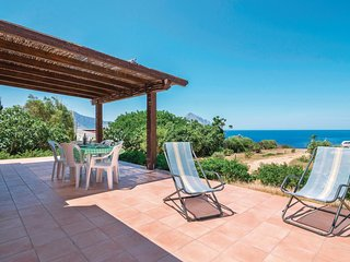 4 bedroom Villa in Macari, Sicily, Italy : ref 5540063