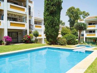 2 bedroom Apartment in Mijas, Andalusia, Spain - 5533362