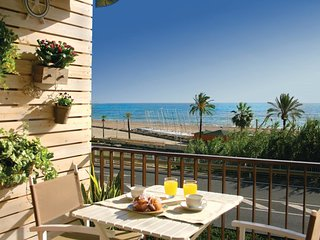 3 bedroom Apartment in Canet de Mar, Catalonia, Spain : ref 5545169