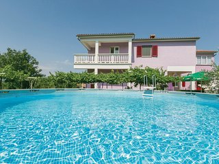 3 bedroom Villa in Raša, Istria, Croatia : ref 5564397