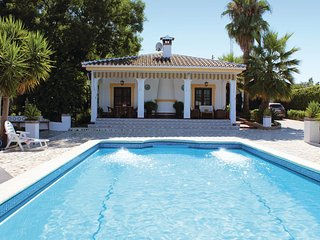 4 bedroom Villa in Montemayor, Andalusia, Spain : ref 5549971
