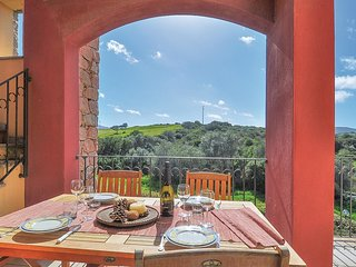 2 bedroom Apartment in Barrabisa, Sardinia, Italy - 5635555