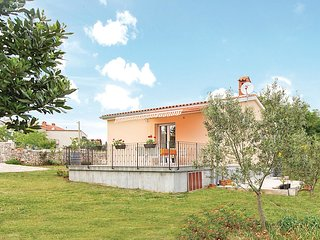 2 bedroom Villa in Rakalj, Istria, Croatia : ref 5533149