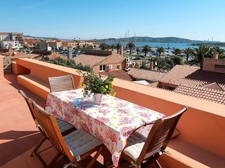 2 bedroom Apartment in Palau, Sardinia, Italy : ref 5444619