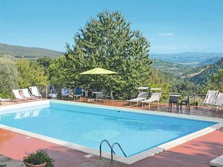 3 bedroom Apartment in Monte Santa Maria Tiberina, Umbria, Italy : ref 5447835
