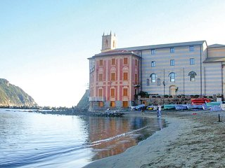2 bedroom Apartment in Santo Stefano del Ponte, Liguria, Italy : ref 5620576