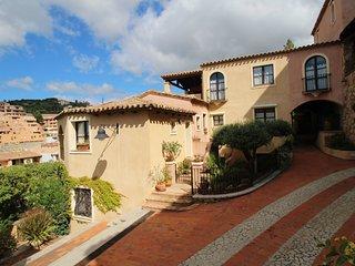 2 bedroom Apartment in Villasimius, Sardinia, Italy : ref 5554846