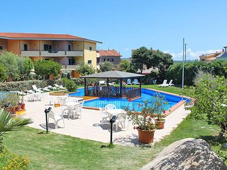 1 bedroom Apartment in Santa Teresa Gallura, Sardinia, Italy : ref 5681333