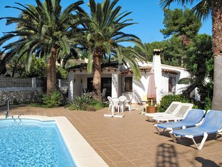 2 bedroom Villa in Moraira, Valencia, Spain - 5649713