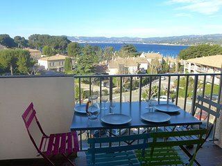 1 bedroom Apartment in La Madrague, France - 5515215