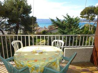 1 bedroom Apartment in La Madrague, Provence-Alpes-Cote d'Azur, France : ref 551