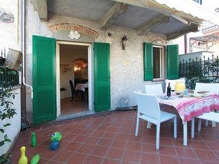 1 bedroom Apartment in Forte dei Marmi, Tuscany, Italy : ref 5311239