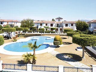 2 bedroom Apartment in Vera Playa, Andalusia, Spain : ref 5673317