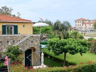 1 bedroom Apartment in Poggi Inferiore Poggi Superiore, Liguria, Italy : ref 564