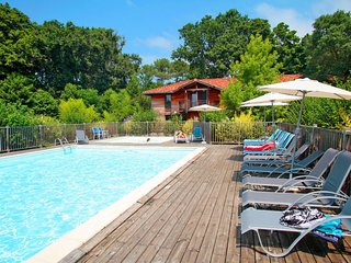 1 bedroom Apartment in Messanges, Nouvelle-Aquitaine, France : ref 5640725