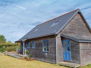 2 bedroom Villa in Lesconil, Brittany, France - 5538938