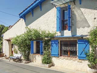 3 bedroom Villa in Causses-et-Veyran, Occitania, France : ref 5673616