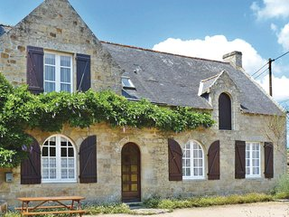 3 bedroom Villa in Saint-Philibert, Brittany, France : ref 5565517