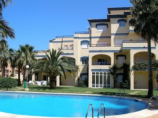 2 bedroom Apartment in Setla, Valencia, Spain : ref 5515367