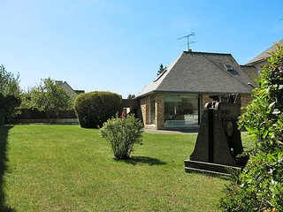 2 bedroom Villa in Saint-Jacut-de-la-Mer, Brittany, France : ref 5436336