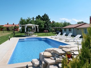 2 bedroom Villa in Labin, Istria, Croatia : ref 5638322
