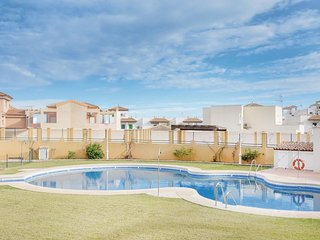 3 bedroom Apartment in San Juan de los Terreros, Andalusia, Spain : ref 5639410
