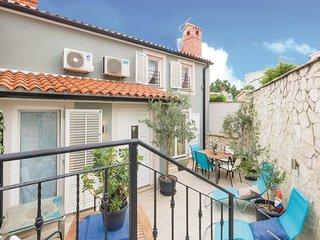 2 bedroom Villa in Vintijan, Istria, Croatia : ref 5551982