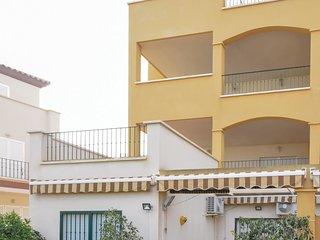 3 bedroom Apartment in San Juan de los Terreros, Andalusia, Spain : ref 5639410