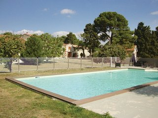 3 bedroom Villa in Villesiscle, Occitania, France : ref 5539178