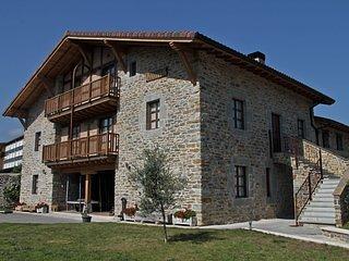 Apartamentos rurales en el centro de Amurrio - 2, alquiler de vacaciones en Manurga