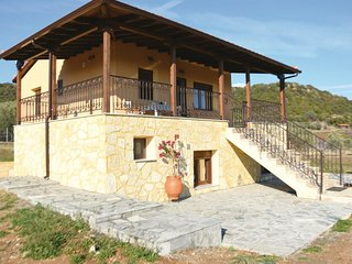 4 bedroom Villa in Pyrgos Chiliadous, Central Macedonia, Greece : ref 5543740
