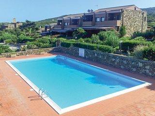 1 bedroom Villa in La Pelosa, Sardinia, Italy : ref 5540013