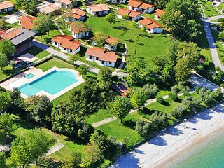 1 bedroom Apartment in Moniga del Garda, Lombardy, Italy : ref 5438778