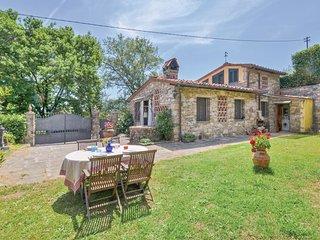 2 bedroom Villa in San Leonardo, Tuscany, Italy : ref 5542529