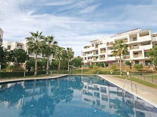3 bedroom Apartment in Calla de Mijas, Andalusia, Spain : ref 5540924