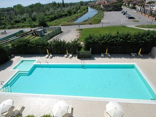 2 bedroom Apartment in Porto Garibaldi, Emilia-Romagna, Italy : ref 5586011