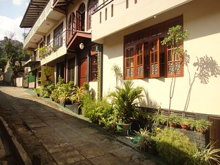 Gorgeous Homestay with Kitchen (2 large bedrooms apartment )