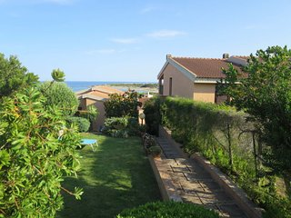 2 bedroom Apartment in Porto Tramatzu, Sardinia, Italy : ref 5646627