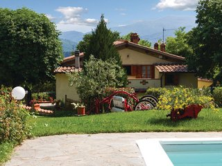 4 bedroom Villa in Corella, Tuscany, Italy : ref 5251994