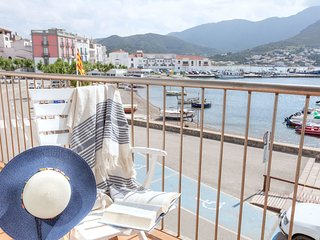 3 bedroom Apartment in el Port de la Selva, Catalonia, Spain : ref 5560402