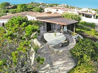2 bedroom Villa in Porto Rafael, Sardinia, Italy : ref 5444648